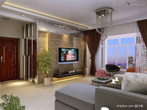 Home Design Modern Tv Walls Ideas Wikalo My Home Design Home Design And Decor