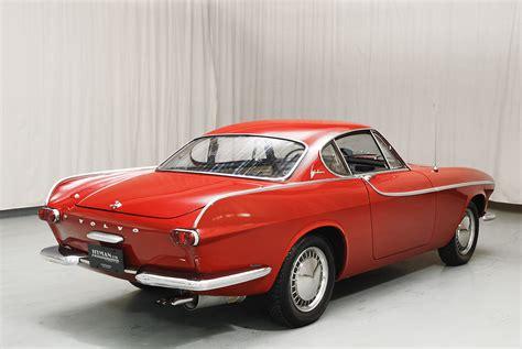 1961 volvo p1800 coupe hyman ltd classic cars