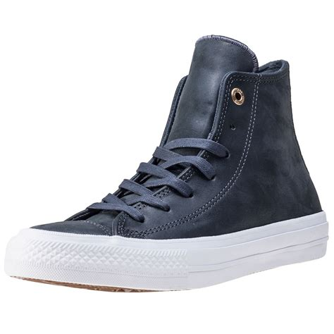 New Converse Chuck 5 converse chuck all ii hi womens trainers in