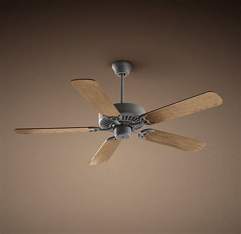 sideways ceiling fan bistro ceiling fan inspired by the fans that rotate lazily
