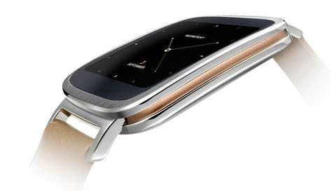 Smartwatch Asus Zen Asus Zenwatch Brings Android Wear Perks For Asus Smartphones Slashgear