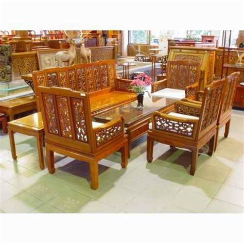 wood sofa sets wooden sofa set designs indian style brokeasshome com