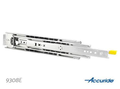 Accuride Drawer Slide Release by 9308 Heavy Duty Locking Drawer Slide Accuride International
