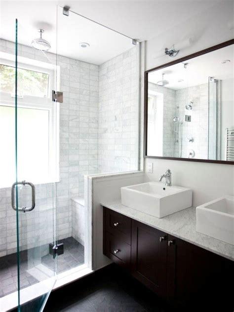 how to make a small bathroom look like a spa 11 simple ways to make a small bathroom look bigger