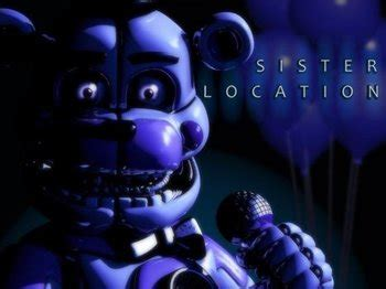 five nights at freddys sister location demo five nights at freddy s sister location video game tv