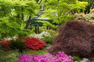 vandusen pagoda vandusen botanical gardens vancouver