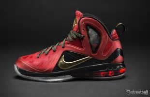 11 vii lebron james shoes black red 12 lebron james