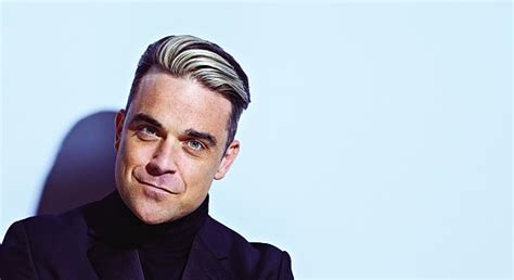 robbie williams swing tour los conciertos top 2015