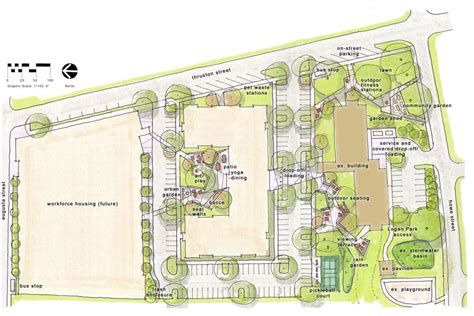 greenville housing authority scott towers redevelopment plan revealed greenville journal