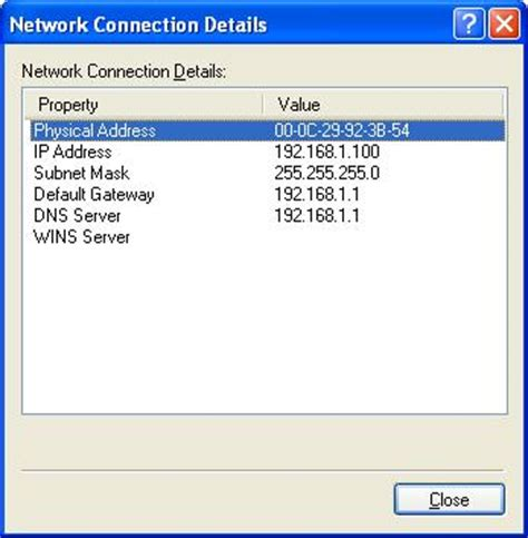 Device Mac Address Lookup Get Mac Address Get Mac Address Of Your Network Devices