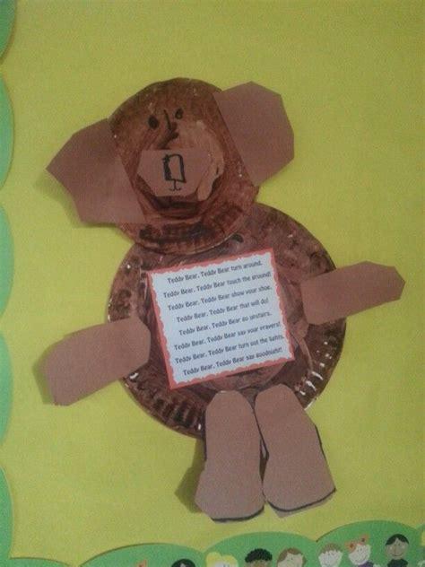 teddy crafts for teddy craft school ideas arts crafts