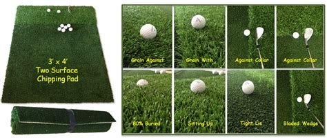 how to chip like a pro in 4 simple steps books indoor chipping greens practice putting indoors
