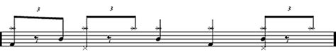 swing drum beat learn how to play 5 4 swing beats on the drums