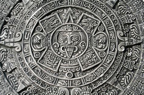 Calendario Azteca Y Fotos Calendario Azteca Flickr Photo
