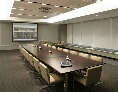 photos of conference room