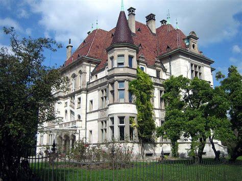 Haus Kaufen Frankfurt Lerchesberg by Schloss Sihlberg