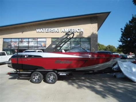 malibu boats for sale kansas malibu 23 lsv wakesetter boats for sale boats