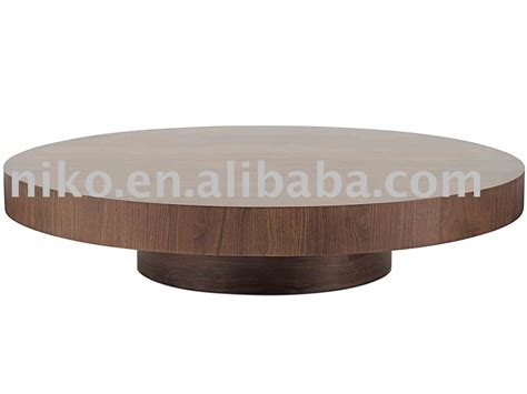 oversized round coffee table large round wood coffee table