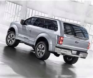 Ford Bronco Svt 2015 Svt Bronco Price 2017 2018 Best Cars Reviews