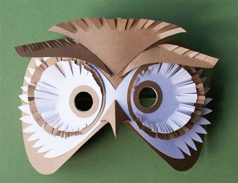 How To Make A Mask With Paper - 30 diy paper mask design ideas mask design paper mask