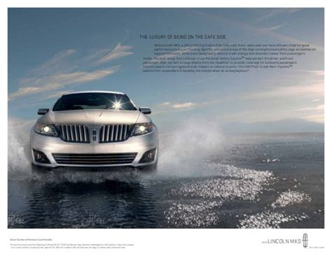 2012 Lincoln MKS For Sale NY   Lincoln Dealer Near Buffalo