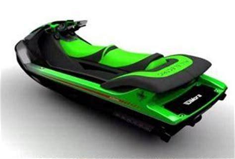 new 4 seater nz jetski nz jet ski personal watercraft