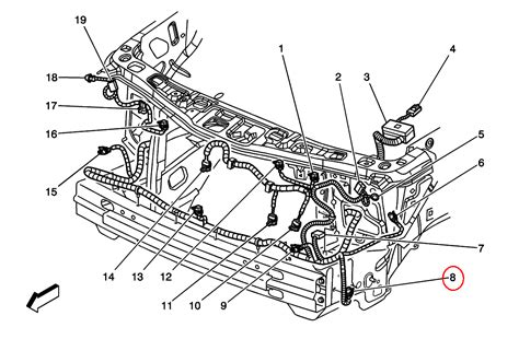 saturn vue horn switch wiring diagram 28 images 2004