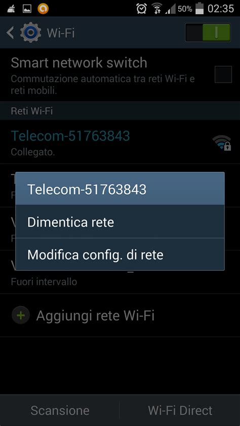 android dns cambiare i dns su android jguana