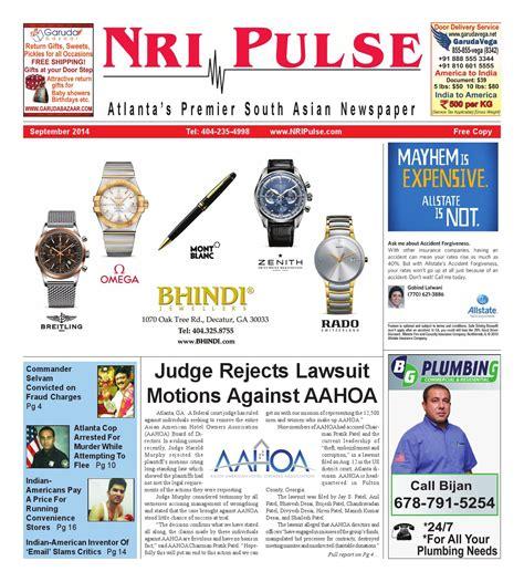 publication nri nripulse september 2014 issue by nri pulse issuu