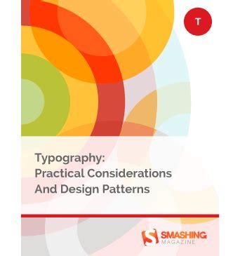 practical pattern making pdf charming smashing ebooks on front end ux a11y smashing