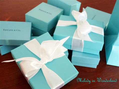 white label noba hermes orange and tiffany blue melody in wonderland little blue box
