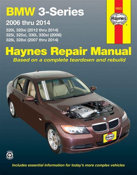 free auto repair manuals 2006 bmw 750 auto manual bmw 3 series haynes repair manual 2006 2014 hay18023