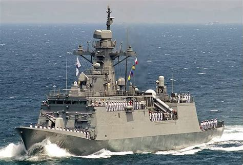 hyundai heavy industries indonesia the philippine navy s frigate acquisition program finally