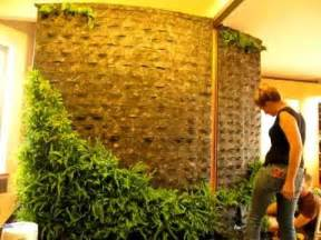 Diy Vertical Garden Wall Diy How To Of Blanc Style Green Wall