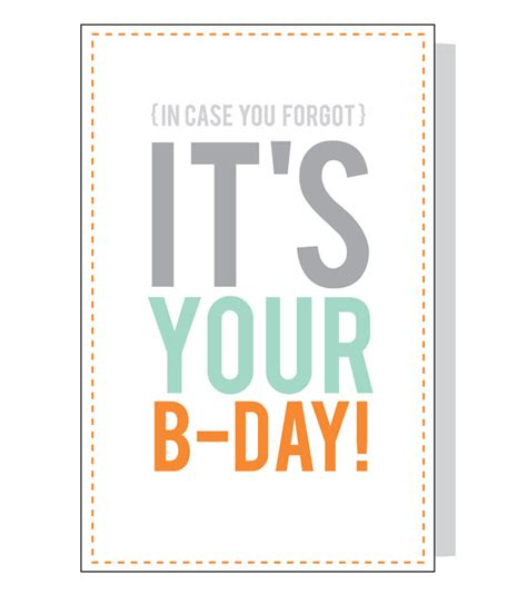 printable man card free printable birthday card