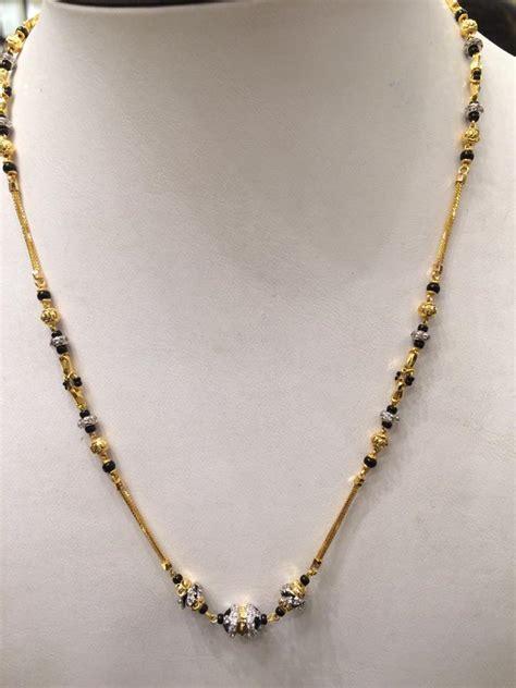 black chain designs black or nallapusalu boutiquedesignerjewellery