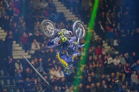 Motorradmarkt Uk by Arenacross Wembley 2015 Motorrad Fotos Motorrad Bilder