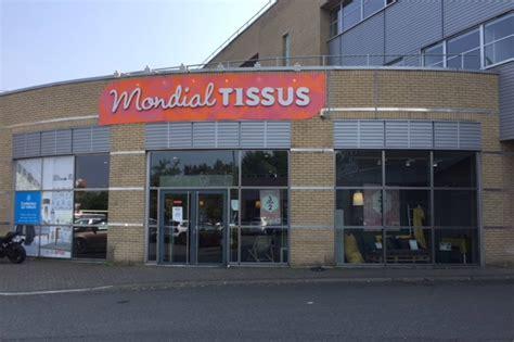 Tissu Villeneuve D Ascq mondial tissus villeneuve d ascq grands magasins