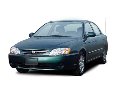 2003 Kia Spectra Value 2003 Kia Spectra Reviews And Rating Motor Trend