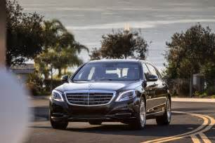 2016 mercedes maybach s600 front end in motion photo 20