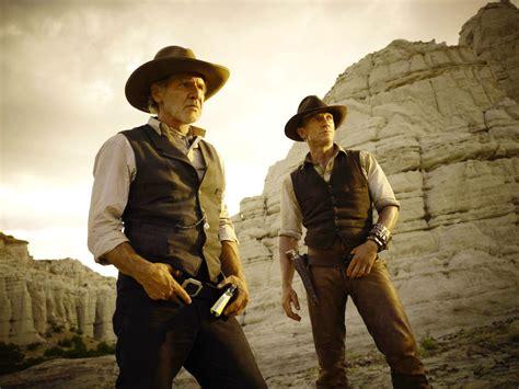 film cowboy paling bagus foto pemandangan ini seperti suasana film cowboy
