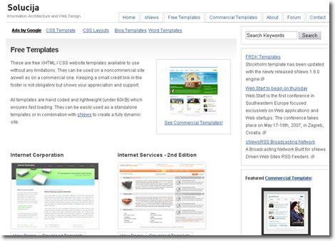 css layout nedir 220 cretsiz css template siteleri spaksu blog