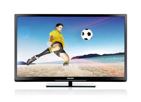 Led Tv Philips 32 Inch led tv 32pfl6357 v7 philips
