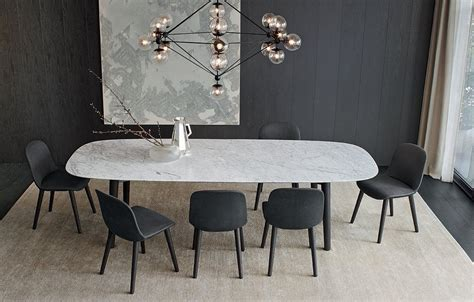 tavoli poliform concorde - Poliform Dining Table