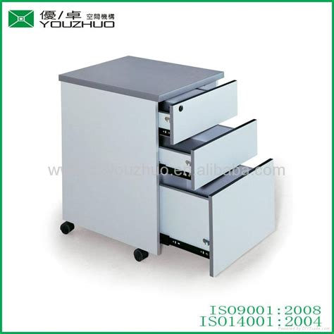 Movable Drawers Steel Movable Cabinet With 3 Drawers Movable 10