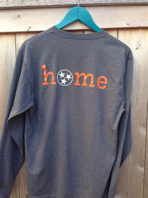 tennessee tristar home t shirt