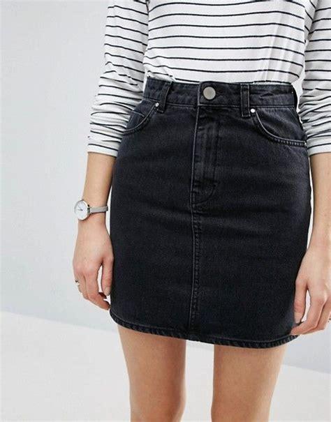 best 25 denim skirts ideas on denim skirt