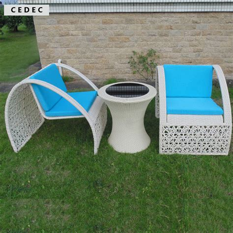 small wicker chair cushions modern design rattan wicker contemporary small table