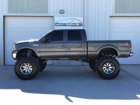 Ford F250 Lifted Bulletproof Lifted Ford F250 For Sale 7 3 Autos Post