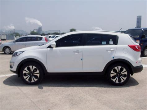 Kia Sportage Automatic For Sale 2012 Kia Sportage For Sale 2000cc Gasoline Automatic